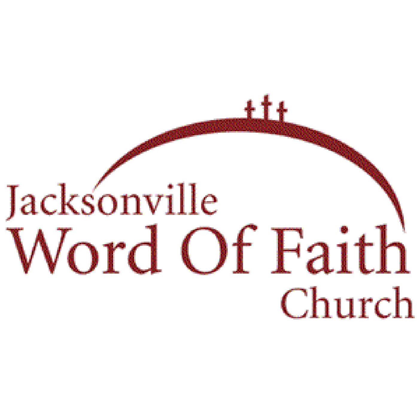 Sermons – Jacksonville Word of Faith